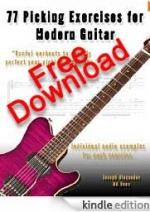 77-guitar-picking-exercises